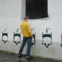 Niezwykłe toalety - Zdjecie nr 2