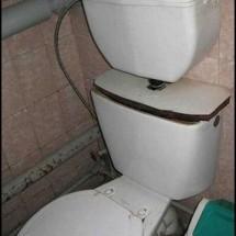 Niezwykłe toalety - Zdjecie nr 4