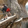 Caminito del Rey - Walk in the mountains - Pictures nr 11