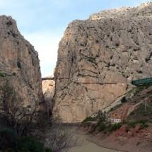 Caminito del Rey - Spacer po górach - Zdjecie nr 2