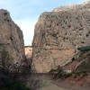 Caminito del Rey - Walk in the mountains - Pictures nr 2