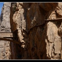 Caminito del Rey - Walk in the mountains - Pictures nr 3