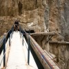 Caminito del Rey - Walk in the mountains - Pictures nr 8