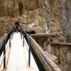 Caminito del Rey - Spacer po górach - Zdjecie nr 8
