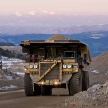 The world's biggest construction vehicles