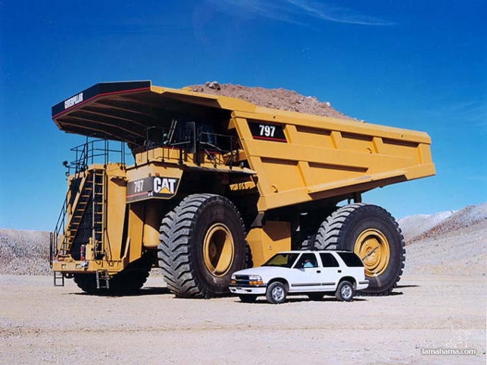 cool truck construction vehicles - photo #22