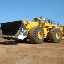 The world's biggest construction vehicles - Pictures nr 7