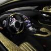 Bugatti Veyron Linea Vincero dOro od Mansory - Zdjecie nr 2