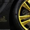 Bugatti Veyron Linea Vincero dOro od Mansory - Zdjecie nr 8