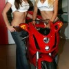 Ducati girls - Pictures nr 12