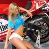 Ducati girls - Pictures nr 1