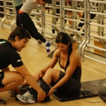 Brazilian Fitness Woman Eva Andressa - Pictures nr 473