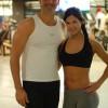 Brazilian Fitness Woman Eva Andressa - Pictures nr 5