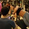 Brazilian Fitness Woman Eva Andressa - Pictures nr 6