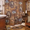 Creative curtains for bath - Pictures nr 12
