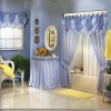 Creative curtains for bath - Pictures nr 2