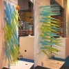 Creative curtains for bath - Pictures nr 6