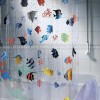 Creative curtains for bath - Pictures nr 9