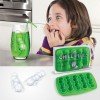 Creative ice cube trays - Pictures nr 7