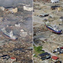 100 days after the earthquake in Japan - Pictures nr 48