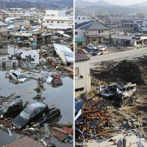 100 days after the earthquake in Japan - Pictures nr 4