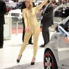 Girls from Geneva Motor Show 2012 - Pictures nr 11