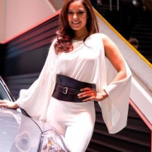 Girls from Geneva Motor Show 2012 - Pictures nr 16