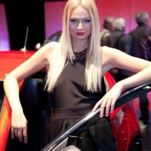 Girls from Geneva Motor Show 2012 - Pictures nr 1