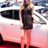 Girls from Geneva Motor Show 2012 - Pictures nr 3