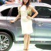 Girls from Geneva Motor Show 2012 - Pictures nr 9