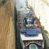 The Corinth Canal - Pictures nr 5