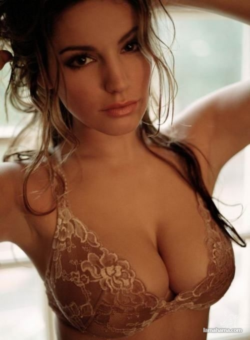 Beautiful girls in bras - Pictures nr 13