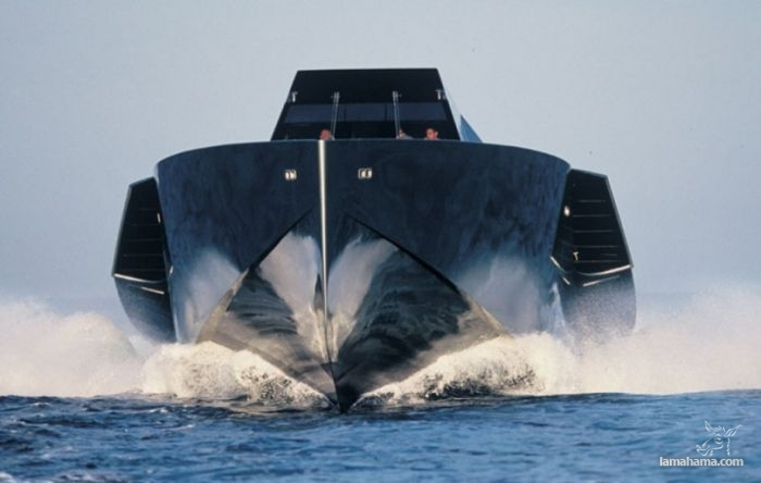 Luxury Yacht Wallypower - Pictures nr 1