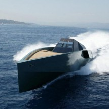 Luxury Yacht Wallypower - Pictures nr 498