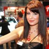 Girls from Auto Show - Pictures nr 12