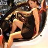 Girls from Auto Show - Pictures nr 13