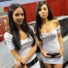 Girls from Auto Show - Pictures nr 42