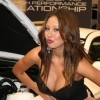 Girls from Auto Show - Pictures nr 43