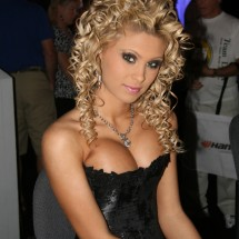 Girls from Auto Show - Pictures nr 4