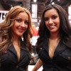 Girls from Auto Show - Pictures nr 9