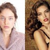 Supermodels without makeup - Pictures nr 12