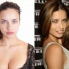 Supermodels without makeup - Pictures nr 2