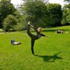 Athletic and stretched girls - Pictures nr 7