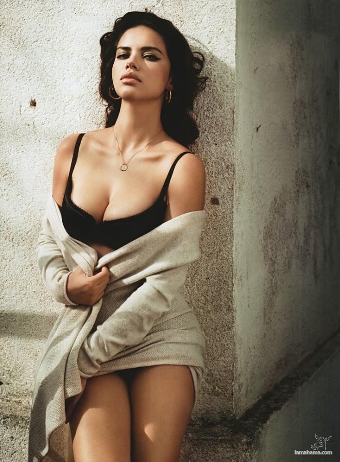Models - Pictures nr 23