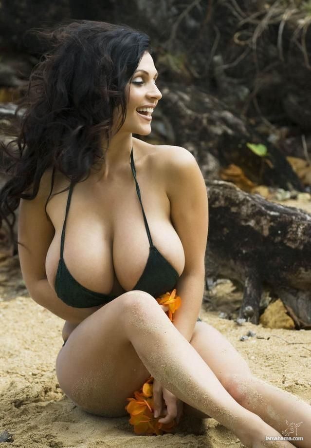Girls with big tits III - Pictures nr 1