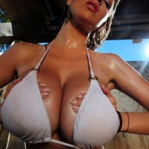 Girls with big tits III - Pictures nr 528