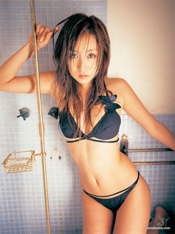Beautiful asian girls - Pictures nr 1