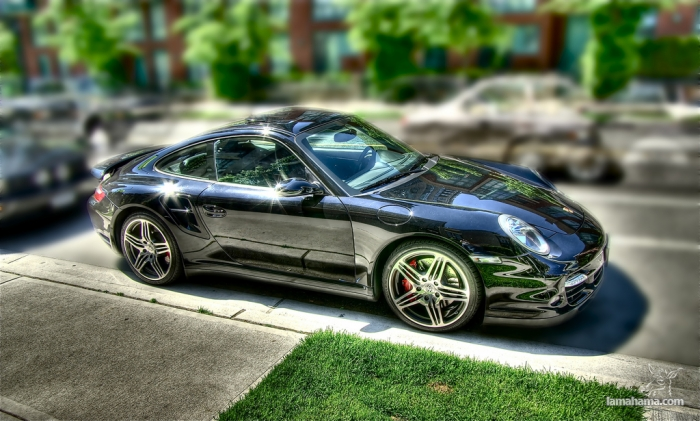 Beautiful HDR Car Photos  - Pictures nr 1