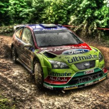 Beautiful HDR Car Photos  - Pictures nr 3