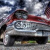 Beautiful HDR Car Photos  - Pictures nr 4